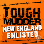 The Lost Girls Races:  Tough Mudder Training