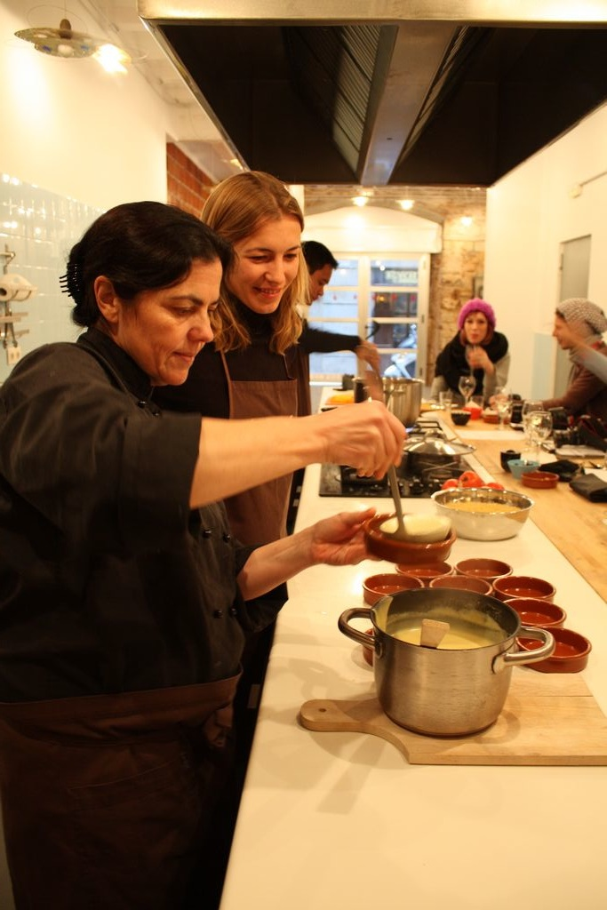 From Tapas Tours to Olive Harvests: A Culinary Tour Through Spain