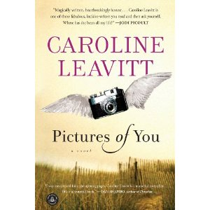 Book Review: Pictures Of You