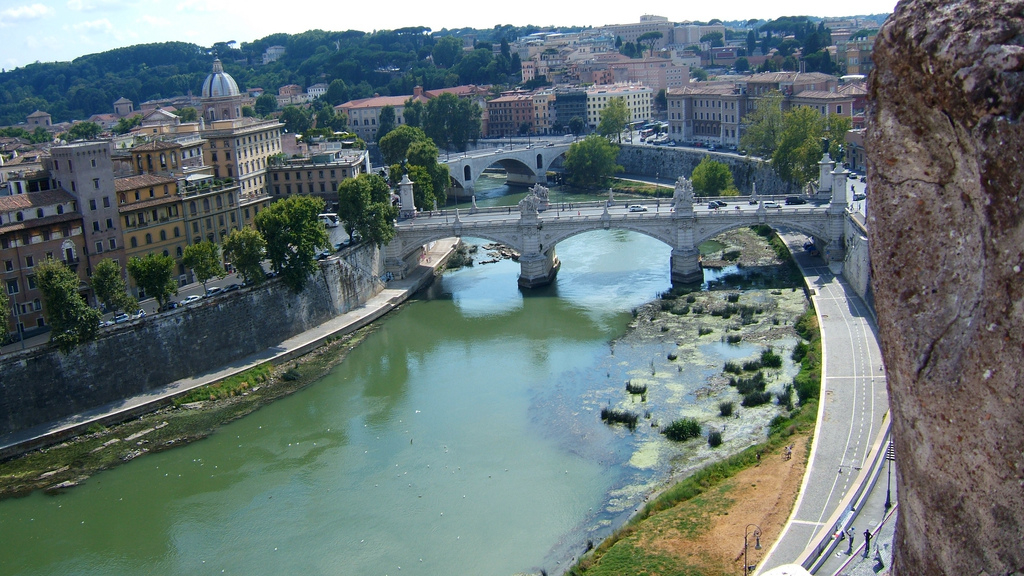 Experience Rome with all 5 Senses