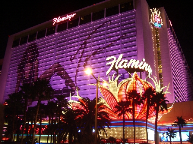 In-Room Review: Flamingo Hotel & Casino
