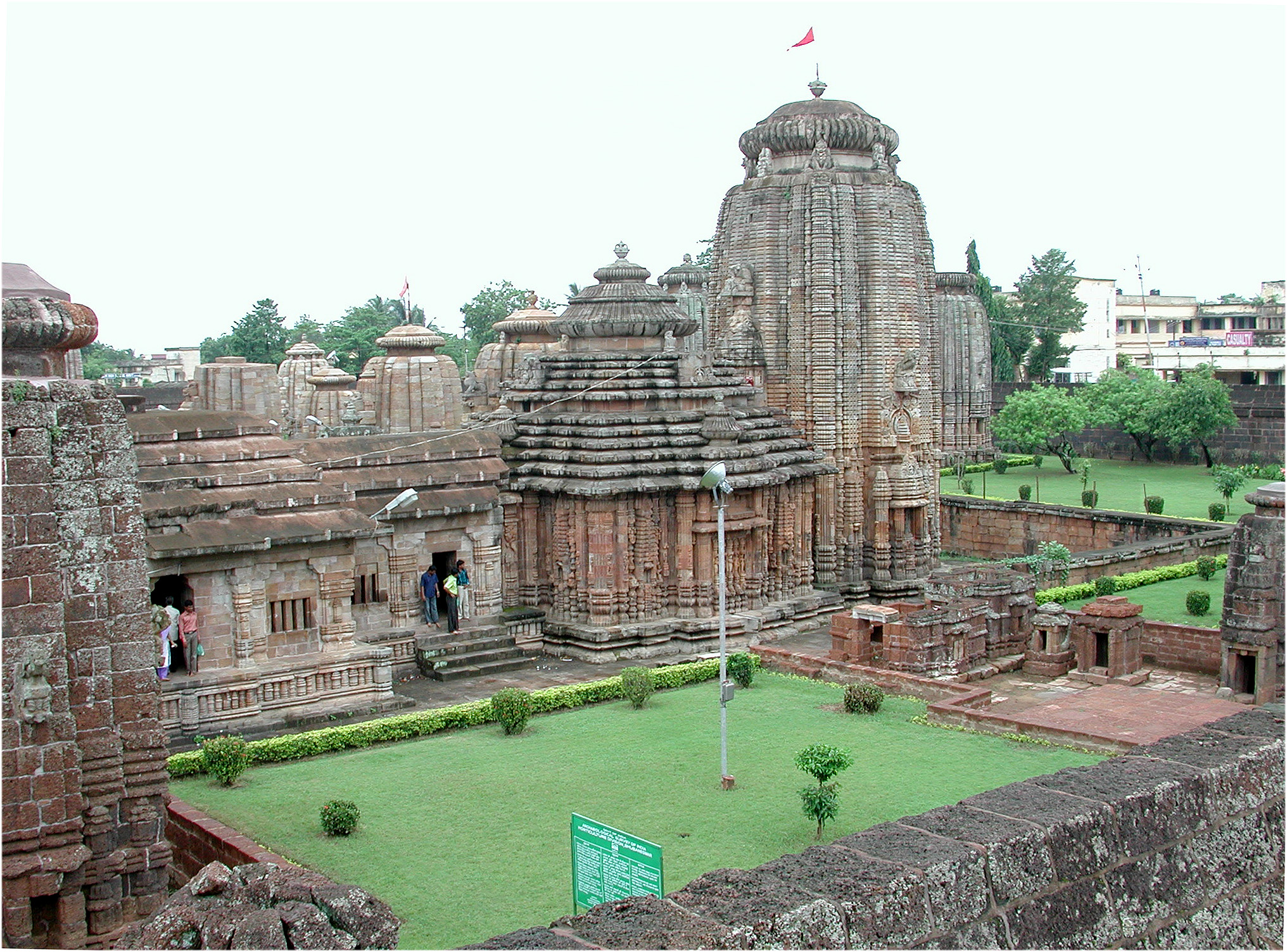 Off-Beat India: 5 Can't-Miss Temples in Orissa