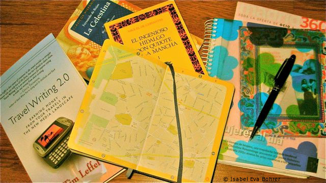 Why Travel Writing is Ideal for Students Abroad