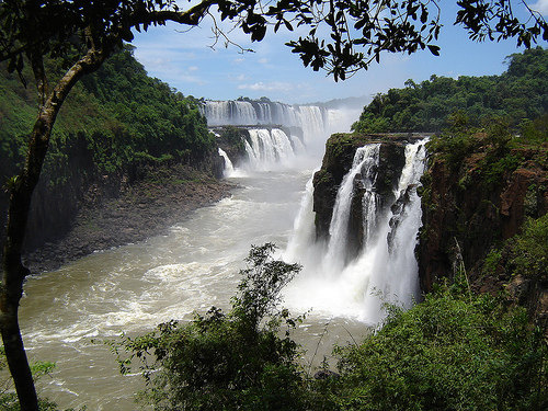 Cataracas Calling: How to Hike Argentina's Iguazu Falls