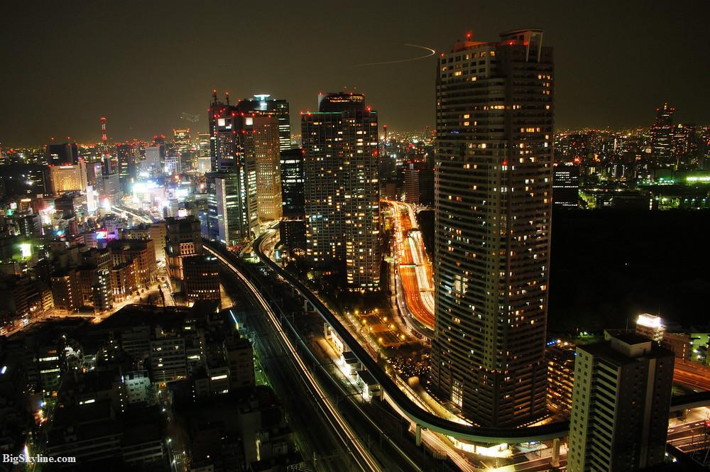 Is It Time to Go to Tokyo?
