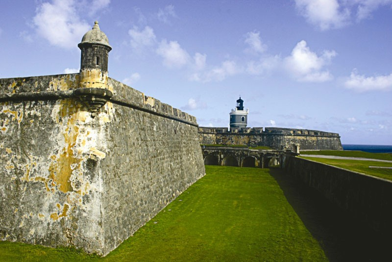Exotic Highlights of Puerto Rico