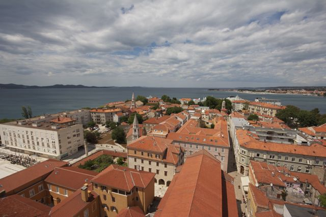 On the Coast of Croatia: 7 Ideas to Making the Most of Zadar