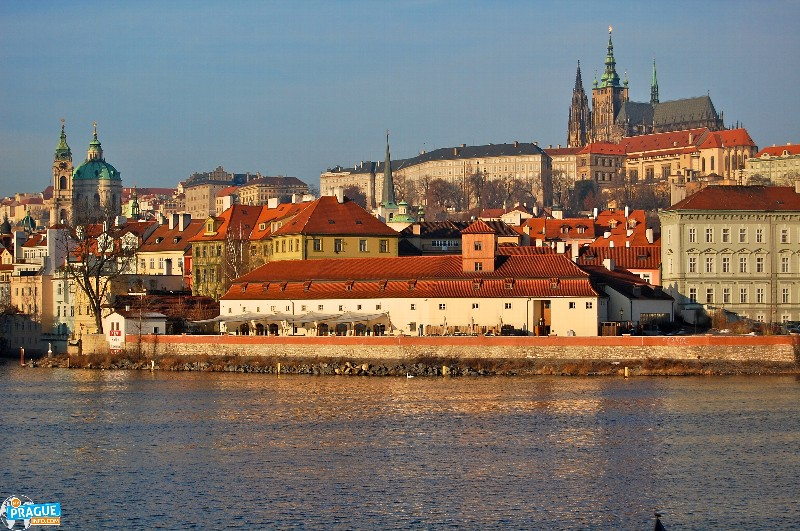 Five Attractions You Shouldn't Miss in Prague