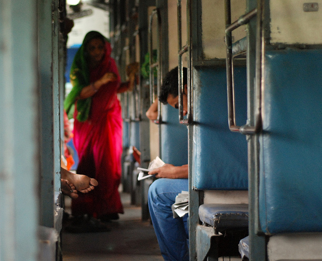 Indian Sleeper Trains: 5 Tips to Travel like a Pro