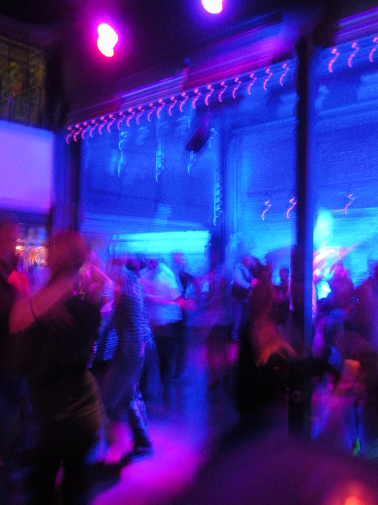 Salsa Dancing Hotspots in Barcelona