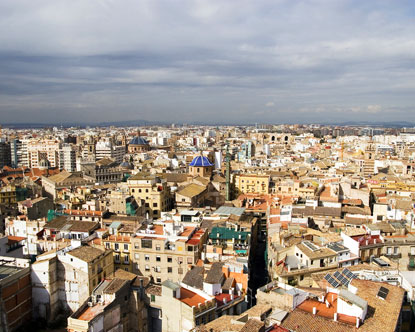 Going Solo in Valencia: The Ultimate Travel Guide
