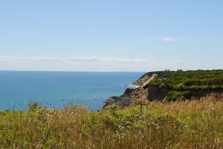 "Block Island: Why It's One Of The ""Last Great Places"""