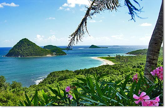 Slideshow: What To Do In Grenada in the Caribbean