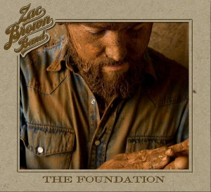 Zac Brown Band Music