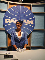 Pan Am TV Show