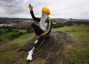Fauga Singh