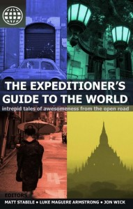 The Expeditioner's Guide to the World