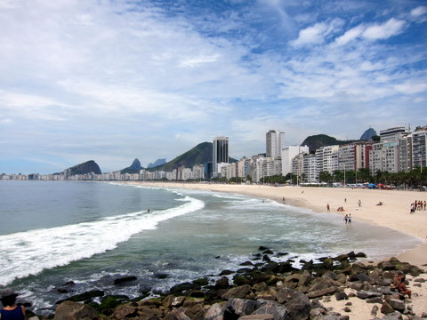 Rio de Janeiro: 10 Things You Cant Miss