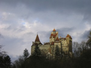 Escorted Tour of Romania