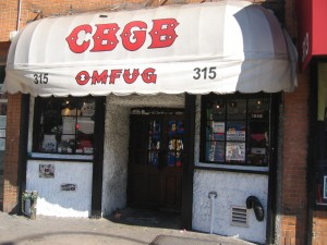 cbgb club
