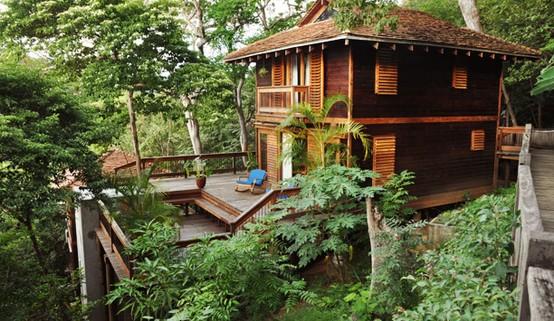 Lost in Nicaragua: A Renewal at Aqua Wellness Resort