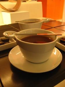 European tea