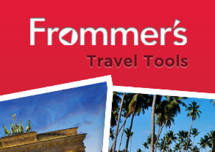Navigating Frommer&#8217;s Interactive Travel App