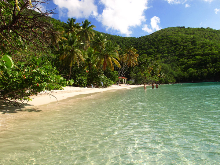 A Perfect Traveler's Getaway: The Virgin Islands