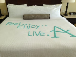 Live Aqua Cancun Hotel Room